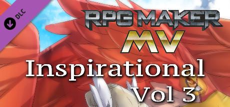 RPG Maker MV - Inspirational Vol. 3