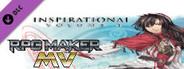 RPG Maker MV - Inspirational Vol. 4 (Steam)