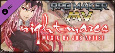RPG Maker MV - Nightmares Music Pack