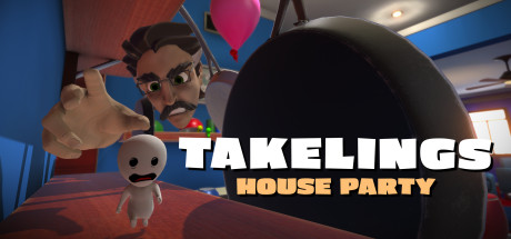 Image result for Takelings House Party VR