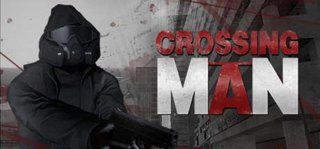 Crossing Man