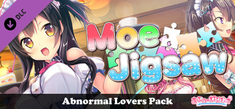 Moe Jigsaw - Abnormal Lovers Pack