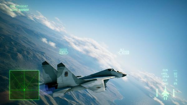 ACE COMBAT™ 7: SKIES UNKNOWN - ADF-01 FALKEN Set (DLC)