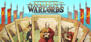 Ancient Warlords: Aequilibrium cover art