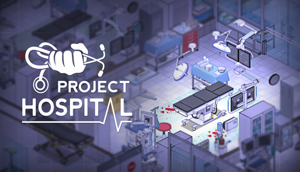 Project Hospital on Steam