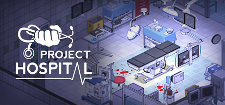 Project Hospital technical specifications for laptop