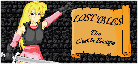 Lost Tales - The Castle Escape