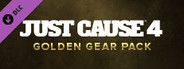 Just Cause™ 4: Golden Gear Pack