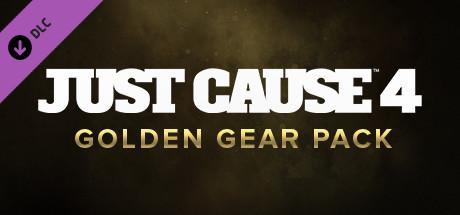 Just Cause 4: Golden Gear Pack