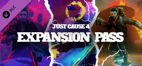 Just Cause 4: Expansion Pass