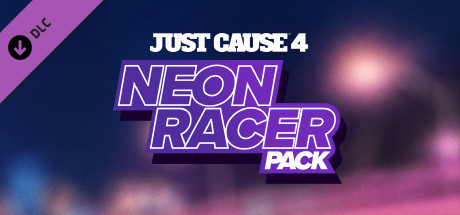 Just Cause 4: Neon Racer Pack