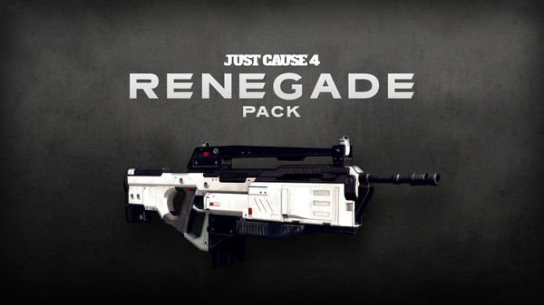 скриншот Just Cause 4: Renegade Pack 0