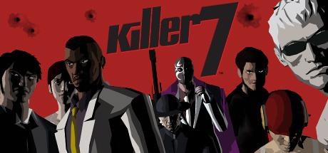Первый взгляд на PC версию Killer7