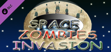 Space Zombies Invasion - DLC 001