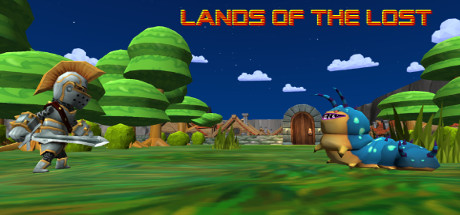 Lands Of The Lost