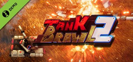 Tank Brawl 2 Demo