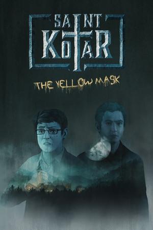 Saint Kotar: The Yellow Mask poster image on Steam Backlog