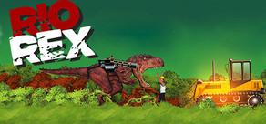 Rio Rex cover art