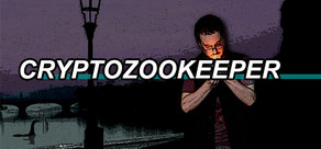 Cryptozookeeper cover art