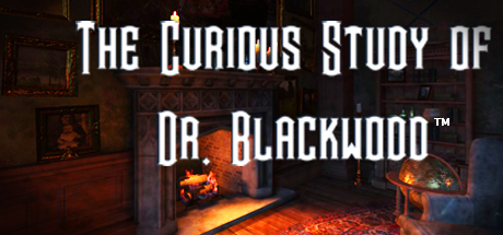 Купить The Curious Study of Dr. Blackwood:  A VR Tech Demo