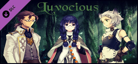 Luvocious - Donation Small