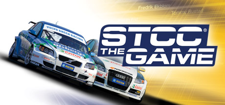 Купить STCC - The Game 1 - Expansion Pack for RACE 07