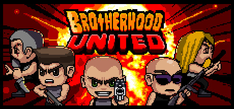 Brotherhood United banner