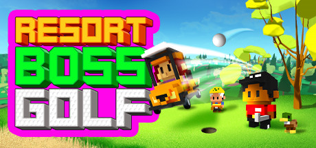 Teaser image for Resort Boss: Golf | Golf Tycoon Management Game
