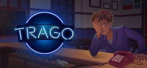TRAGO cover art