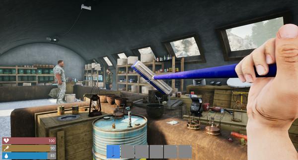 скриншот World of Zombies 2