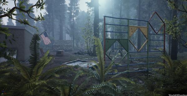 скриншот World of Zombies 5
