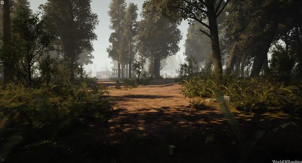 скриншот World of Zombies 7