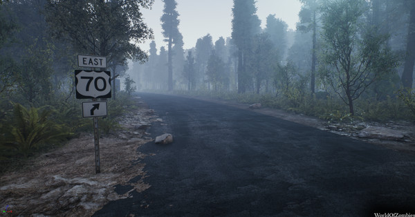 скриншот World of Zombies 3