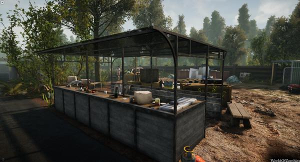 скриншот World of Zombies 6