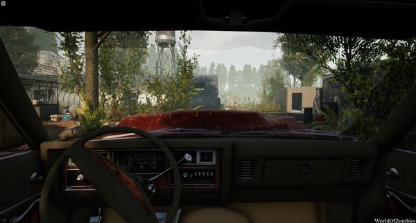скриншот World of Zombies 0