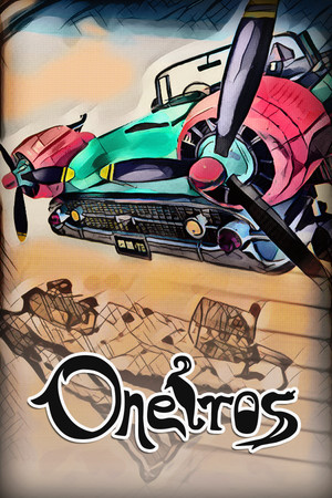 Oneiros poster image on Steam Backlog