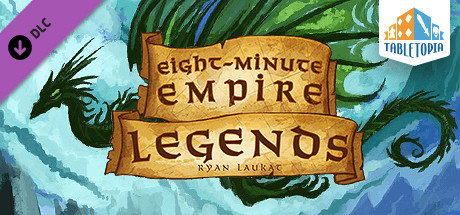 Tabletopia - Eight-Minute Empire: Legends