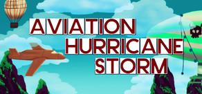 Aviation Hurricane Storm cover art