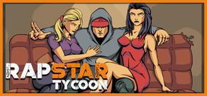 RapStar Tycoon cover art
