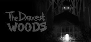 The Darkest Woods cover art