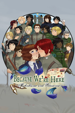 Because We're Here - Act I poster image on Steam Backlog