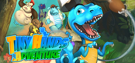Tiny Hands Adventure PC Free Download