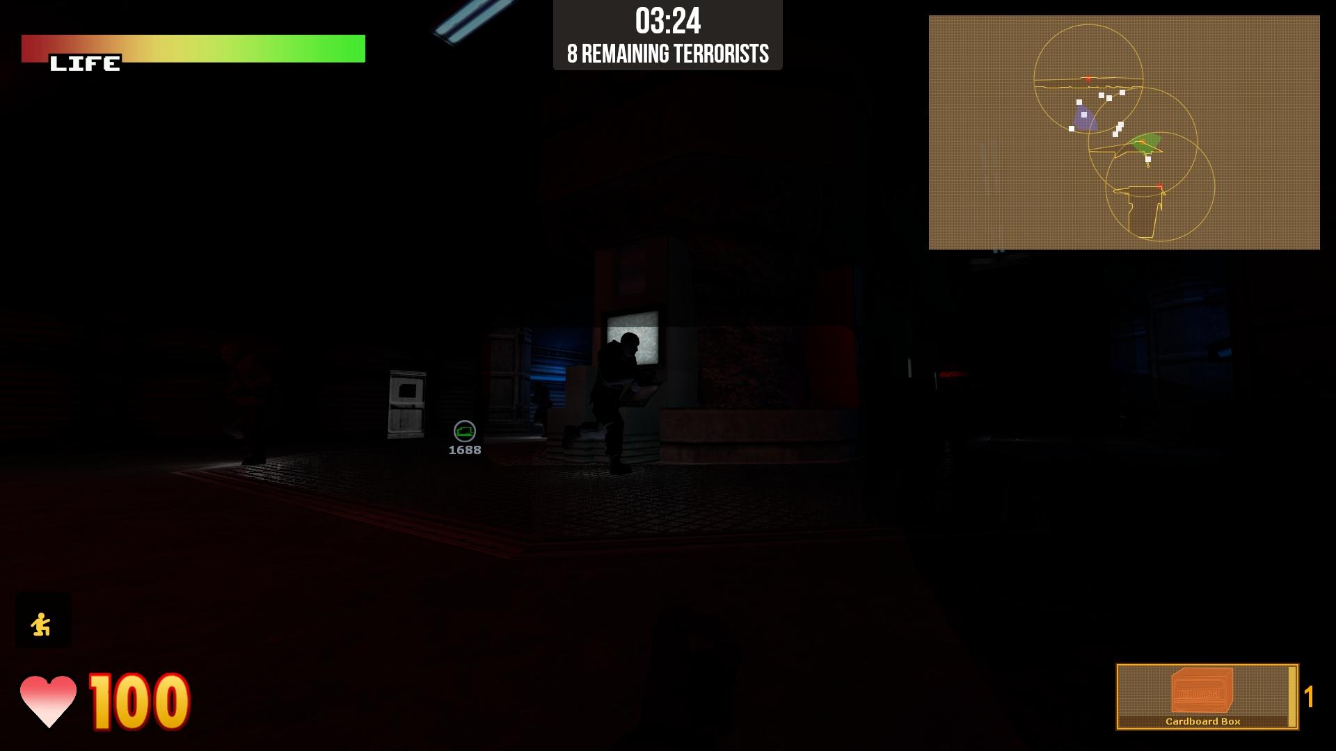 Jabroni Brawl: Episode 3 on Steam