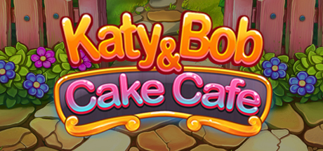 Katy and Bob: Cake Café
