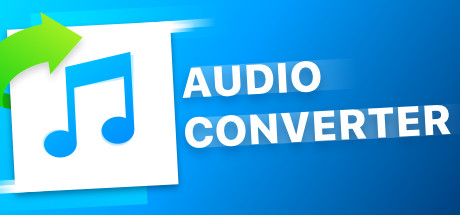 Audio Converter on Steam