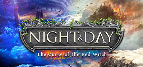 Night and Day The curse of the red witch