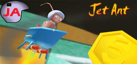 Jet Ant