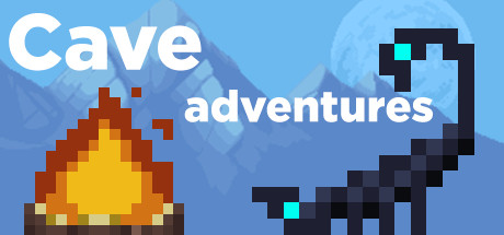 Cave Adventures cover art