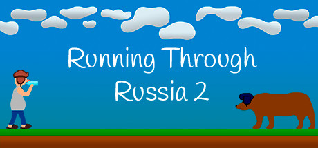 Running Through Russia 2