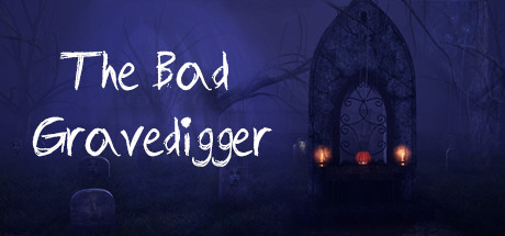 Teaser image for The Bad Gravedigger